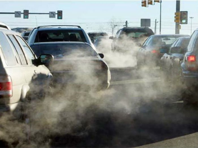 Phasing out of diesel cars in favour of electric cars
