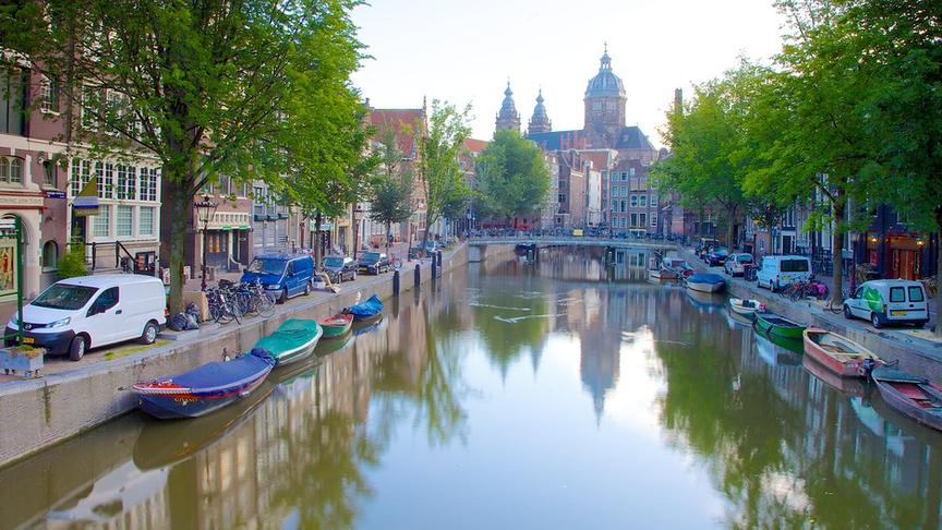 Gaasperdam/Driemond