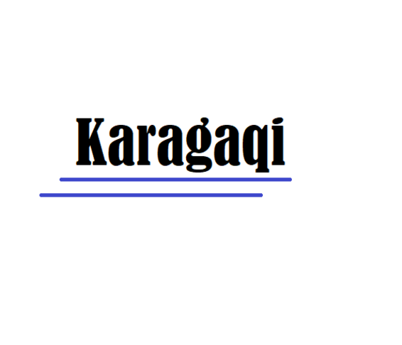 Karagaqi