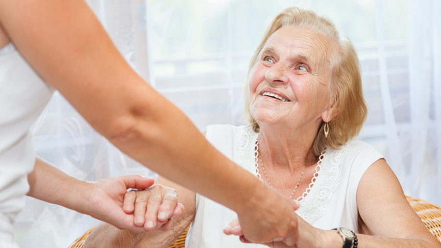 Tax incentives for the elderly who move to residential homes
