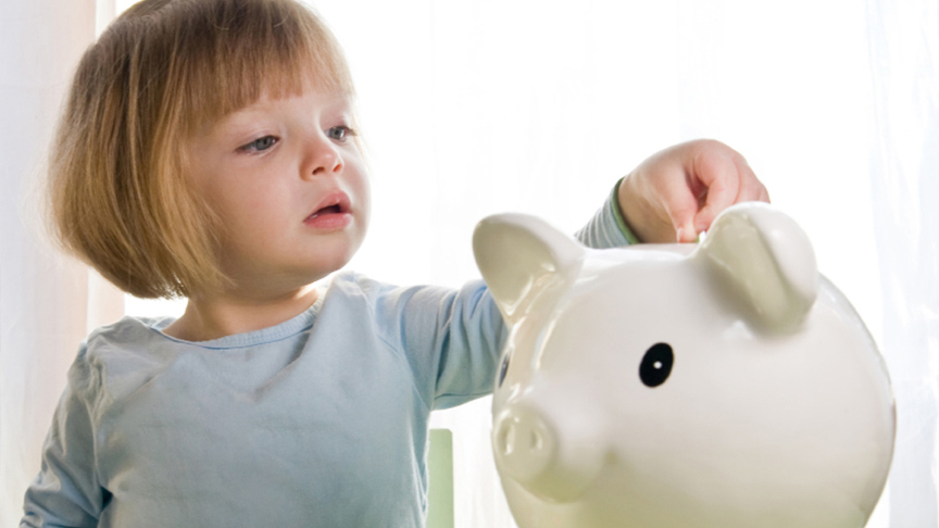 Increase of children allowance