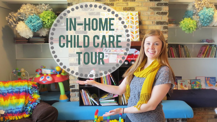 Tax rebates for home based childcare.