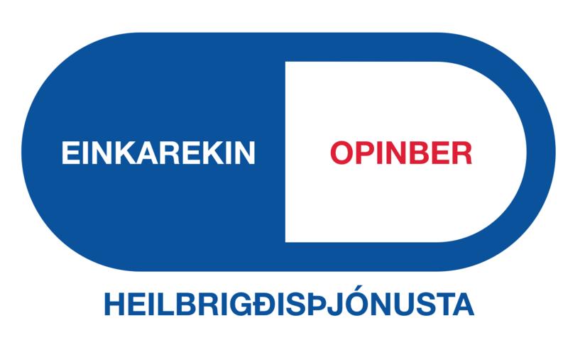 Tryggja að einkarekin þjónusta sé ekki á kostnað opinberrar