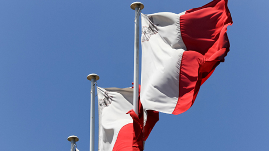 Citizenship for applicants closely tied with Malta