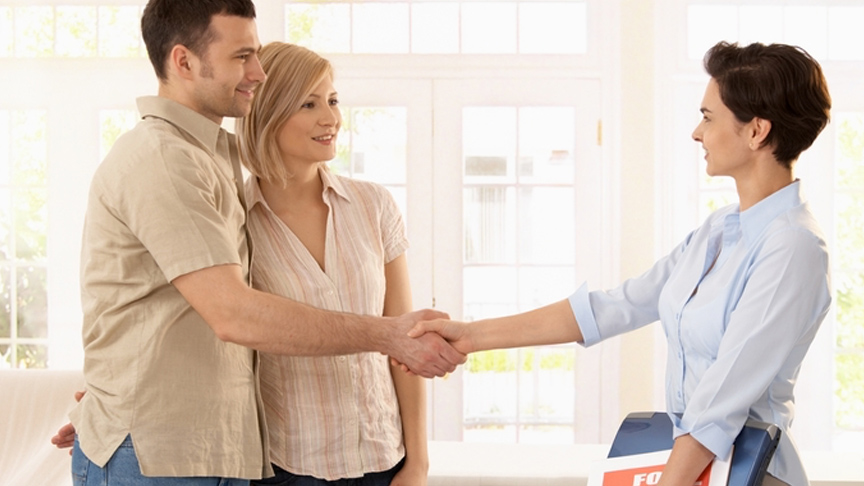 Extend first time buyers tax exemption