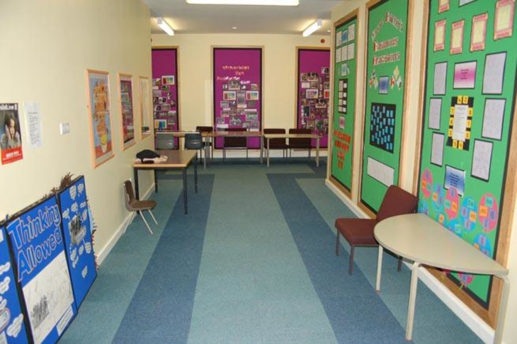 Investment in Primary Schools