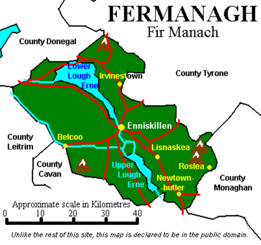 Fermanagh Erne East peoples forum