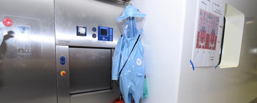 End Biological Warfare Testing Programs