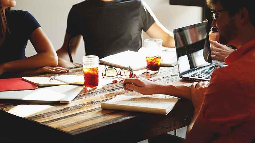 Attract Venture Capital