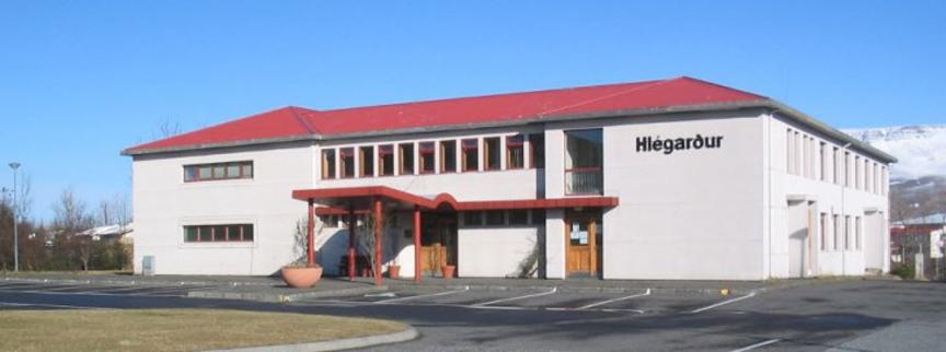 Veitingastaður