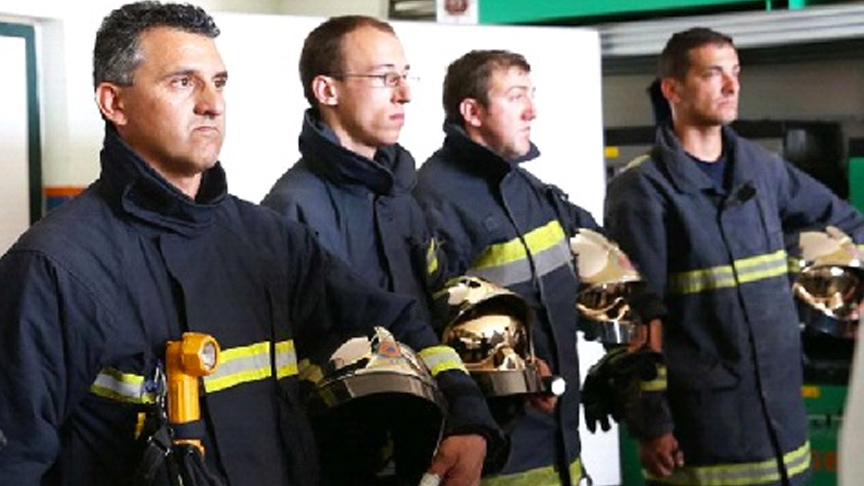 Better working conditions for Civil Protection Officers