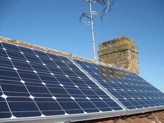 Solar Rights