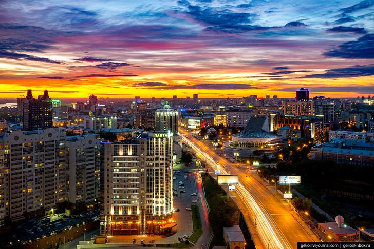 Новосибирск 2035