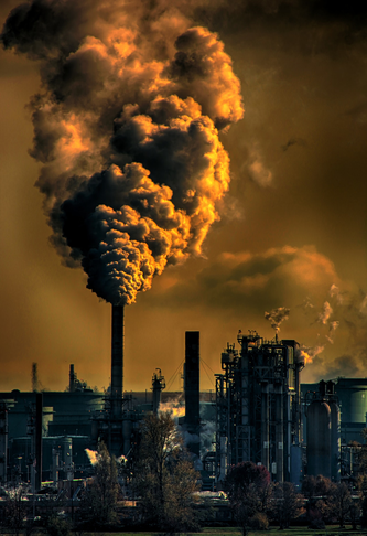 Verhüterli für Kohlekraftwerke und Industrie