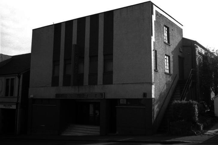 Kelty Community Cinema