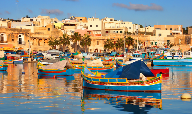 Restoring Our Traditional Maltese Boats