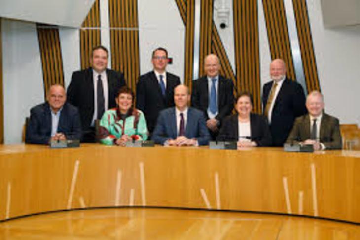 Economy, Energy & Fair Work Committee