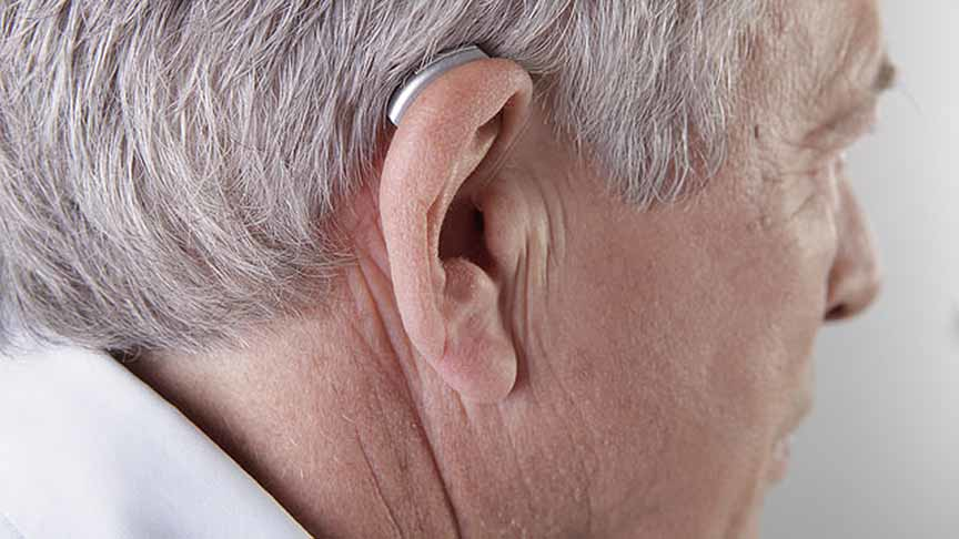 Subsidise digital hearing aids