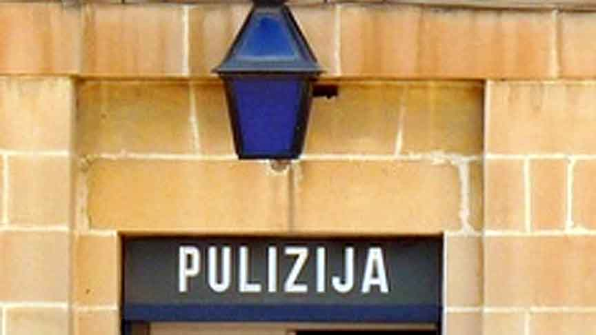 Modernised Police Stations