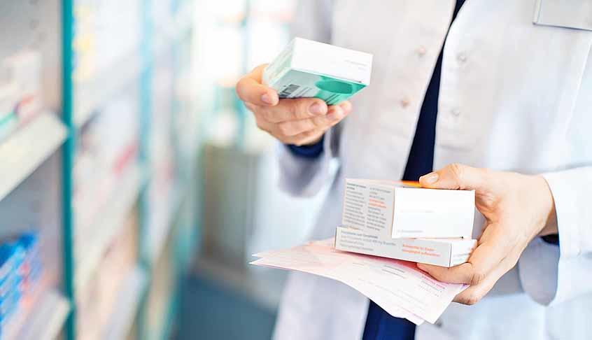 Free medicine to sufferers of chronic illnesses