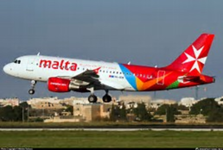 Public Private Partnership Business Model for Airmalta.