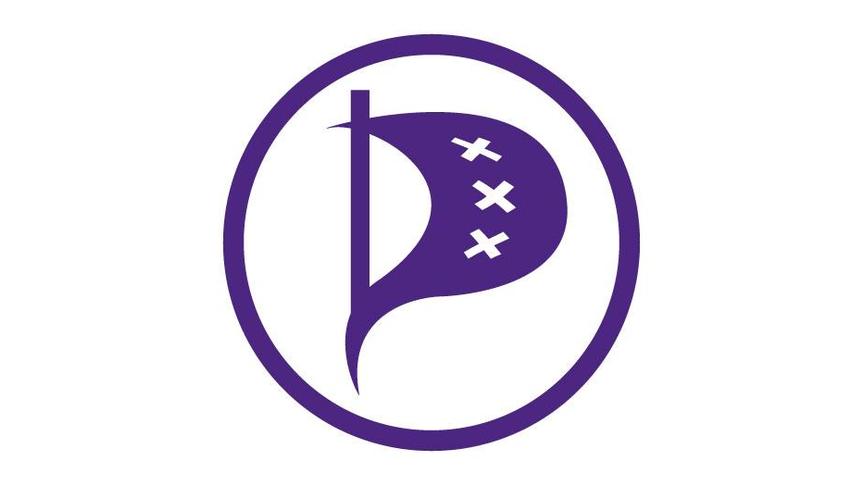 Piratenpartij Amsterdam programma GR2018