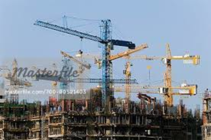 control and reduce building construction ,