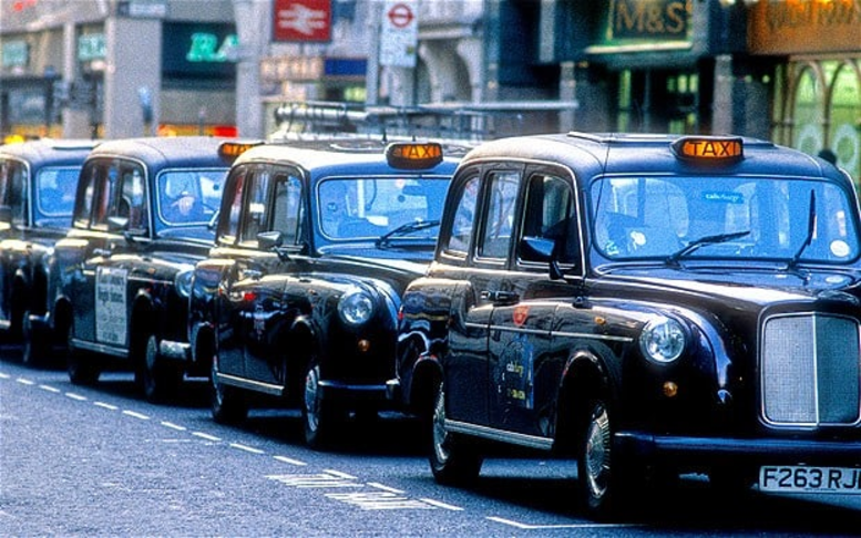 To resolve traffic issue emulate London's Taxi system