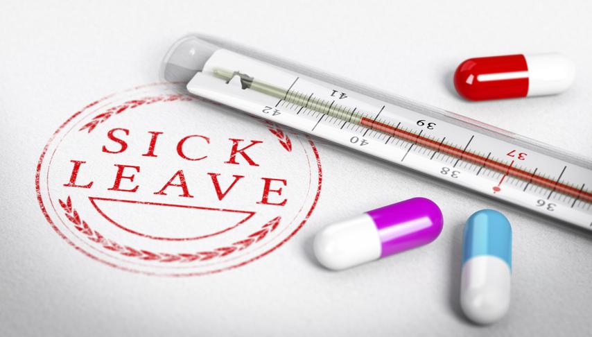 sick leave bank