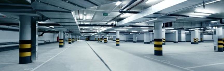 Underground Car Parks