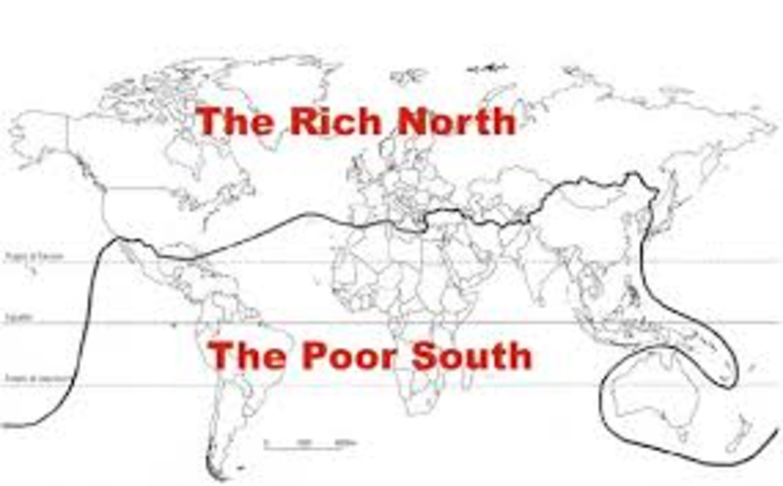 Global South perspectives