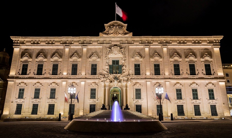 Overhaul of Malta's Political System