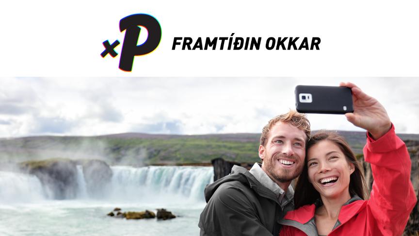 Langtímaáætlun með öryggi og umhverfisvernd að leiðarljósi