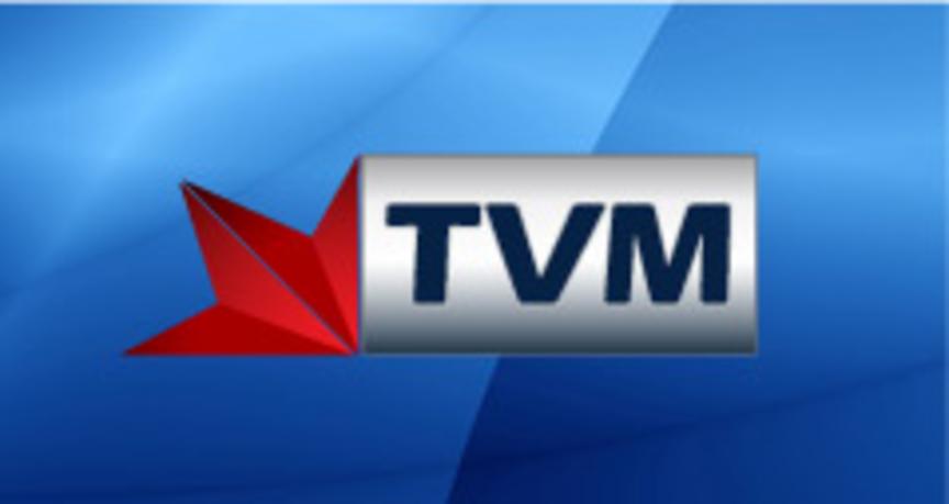 No political programs on TVM