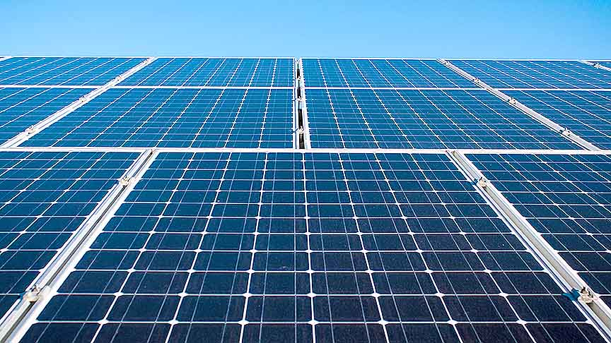Strengthen use of Solar Energy in Sports related projects