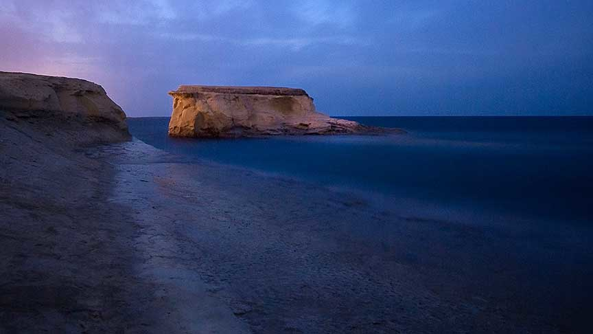 Introduce new Marine Protected Areas in Gozo
