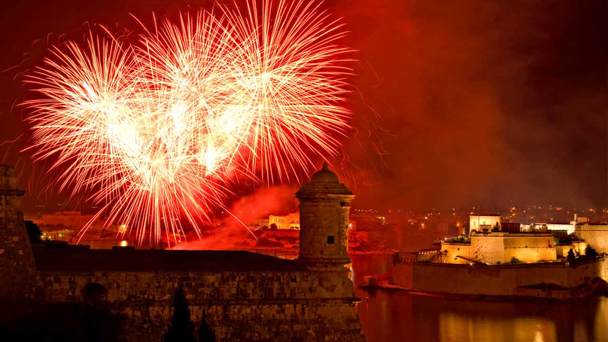 Help Cultural NGO's to keep Malta's Traditions Alive