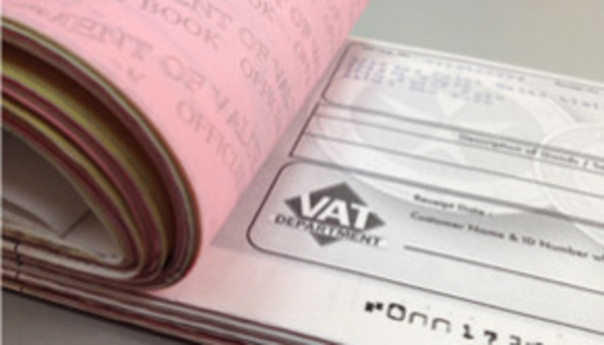 Increasing VAT Entry Threshold