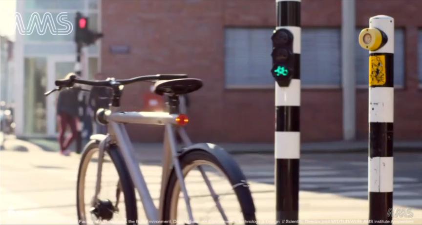 Développer une seconde génération de vélos partagés