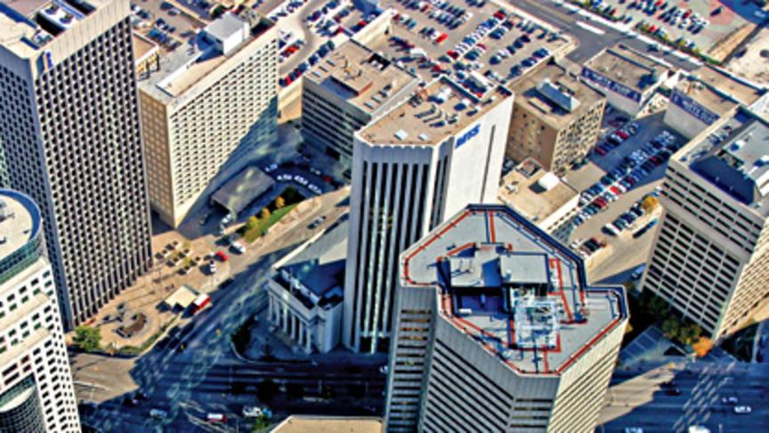 City-Wide Revenue Generation