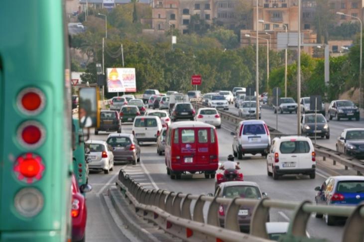 Better & more effective traffic law enforcement