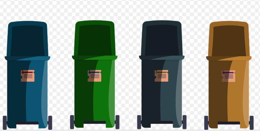 Favoriser une gestion circulaire des déchets