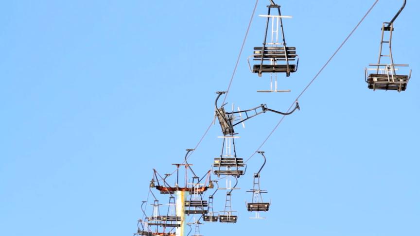 Поддръжка на настоящата инфраструктура на ски зона Витоша