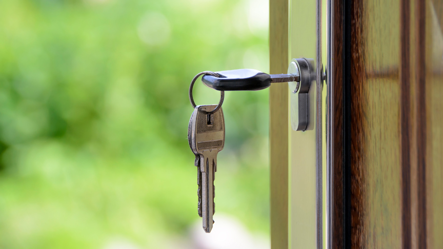 First time buyers schemes for the newly separated/divorced