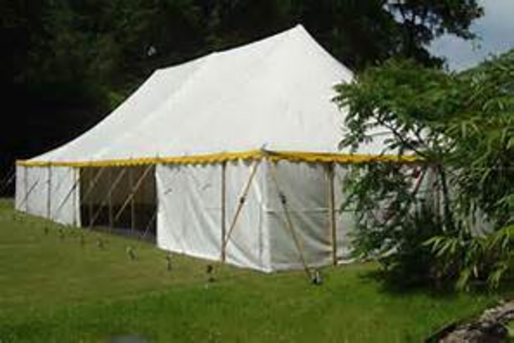 Kelty Community Marquee