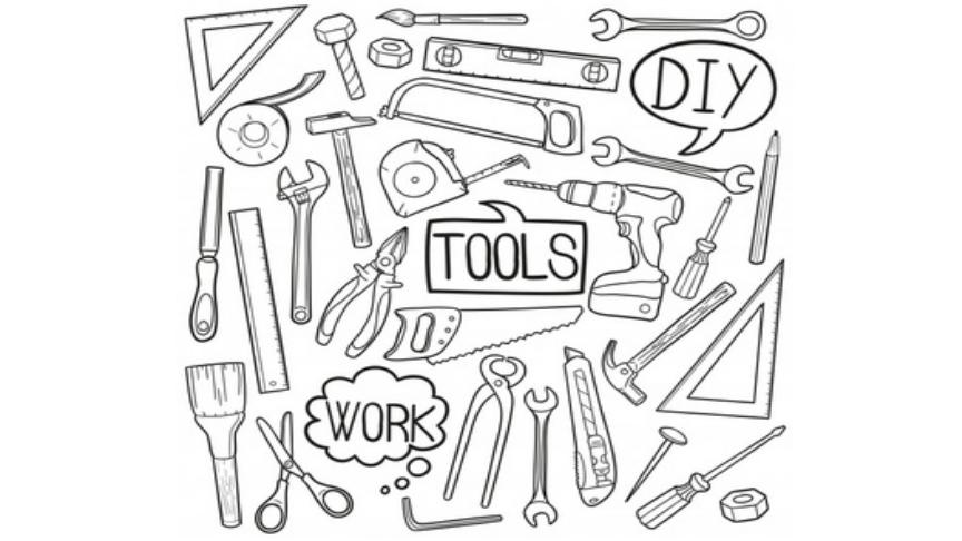 DIY School  - Workshops to Learn New DIY skills  £4,000