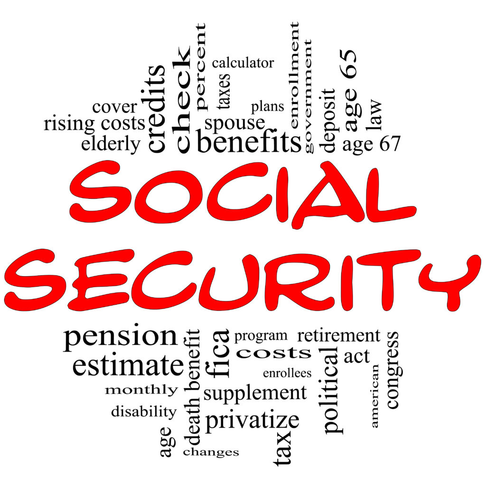 Social Security Contribution