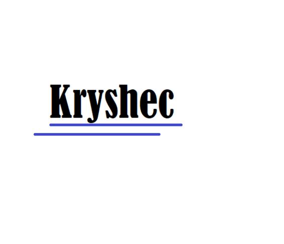 Kryshec