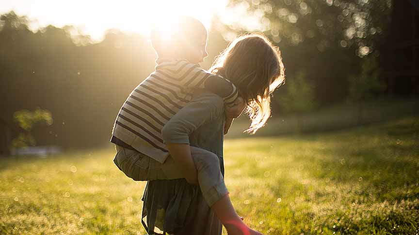 Increase special childrens' allowance