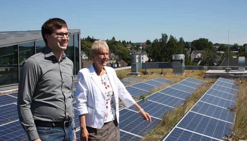 Digitale Befähigung von Klimaschutzmanager*innen